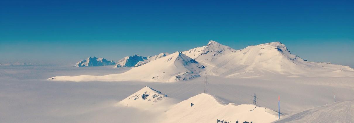 Skitouren und Ski Guiding im Allgäu