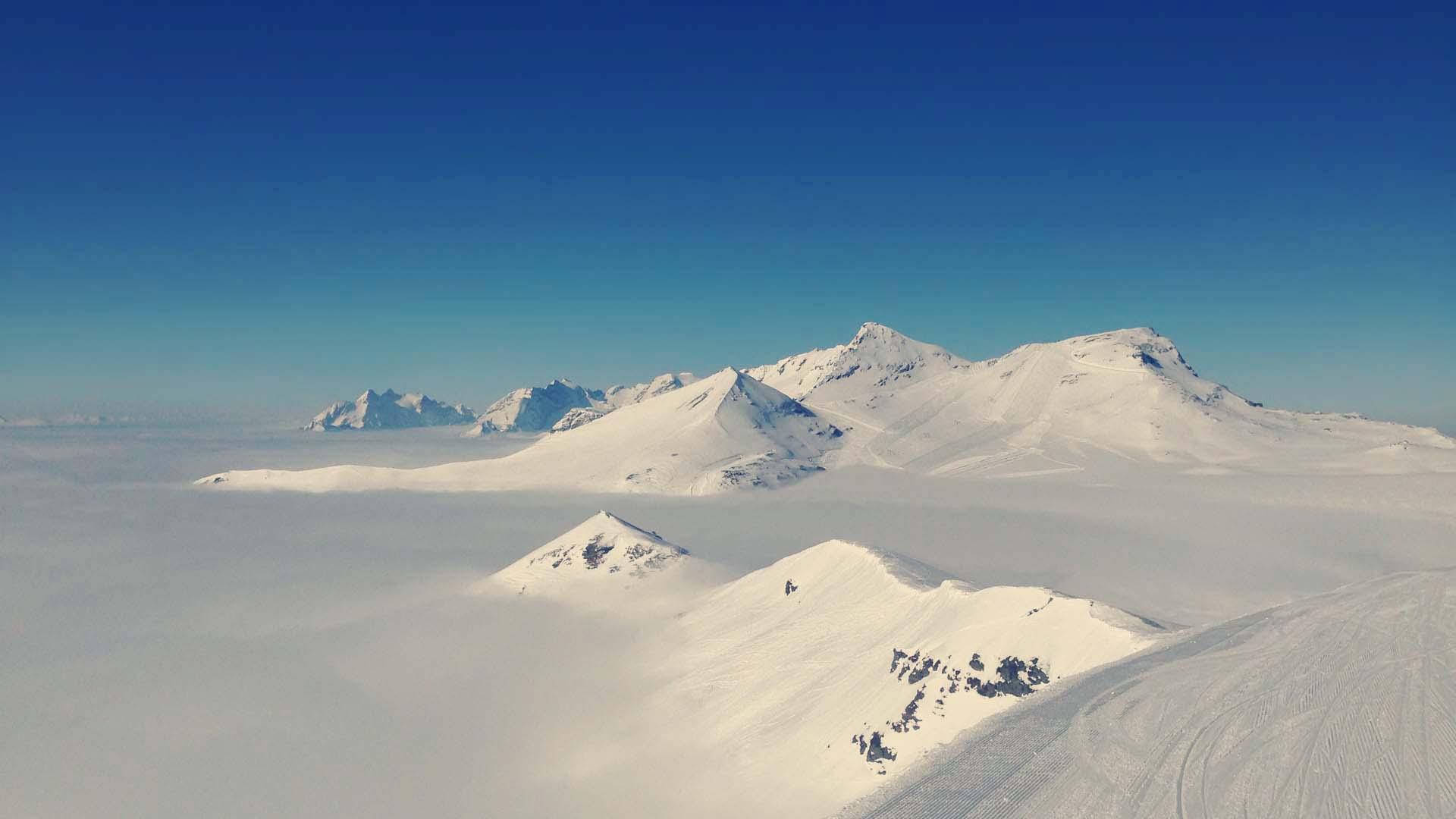Ski-Guiding im Allgäu und Tirol