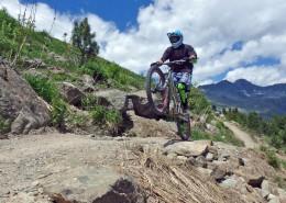 Mountain Bike Touren und Guiding im Allgäu