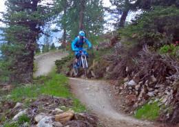 Mountainbike Guiding und Touren im Allgäu
